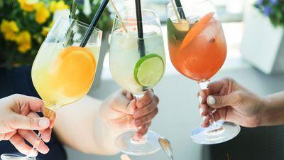 Die besten Sommerdrinks