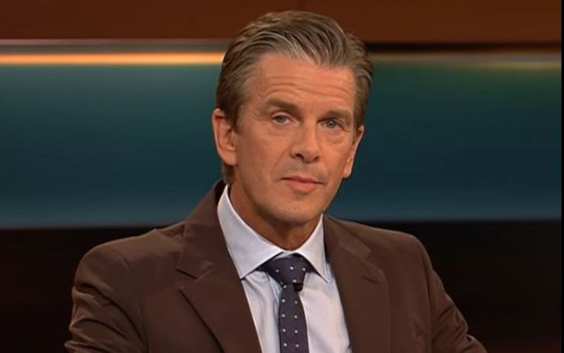 Markus Lanz diskutierte am Dienstagabend mit seinen Gästen über die verheerende Flutkatastrophe in Deutschland.
