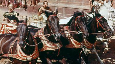 Die 50 ikonischsten Szenen der Filmgeschichte