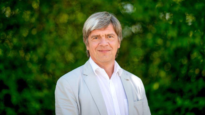 ARTE-Deutschland-Geschäftsführer Wolfgang Bergmann im Interview