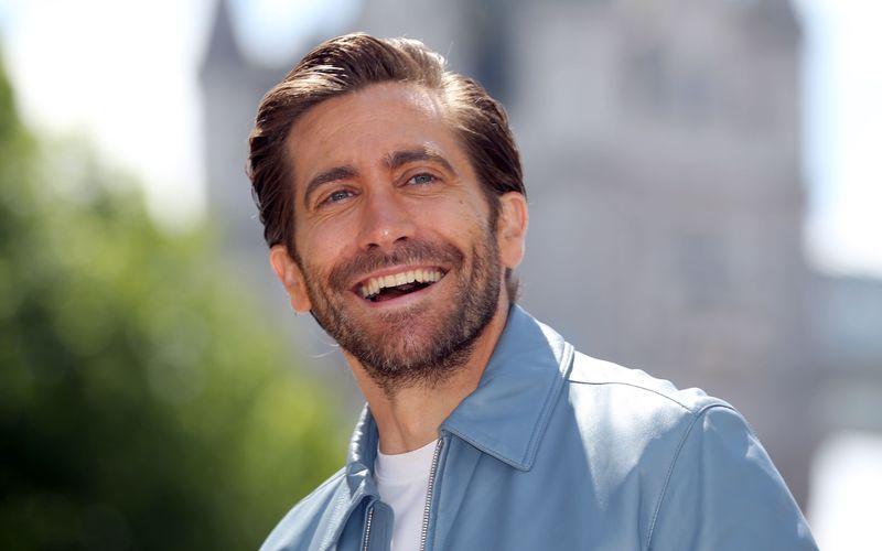 Jake Gyllenhaal hat die Corona-Krise gut genutzt, wie er im teleschau-Interview verriet.