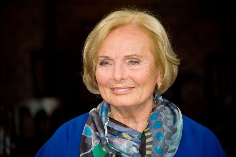 1953 begann die filmische Karriere von Ruth Maria Kubitschek.