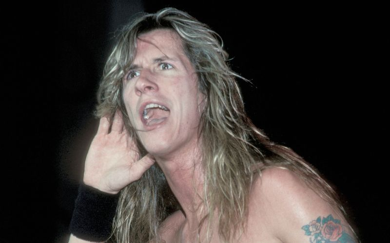 Mike Howe, der von 1988 bis 1996 als Frontmann von Metal Church auf der Bühne stand, schloss sich der Band im 2015 erneut an.