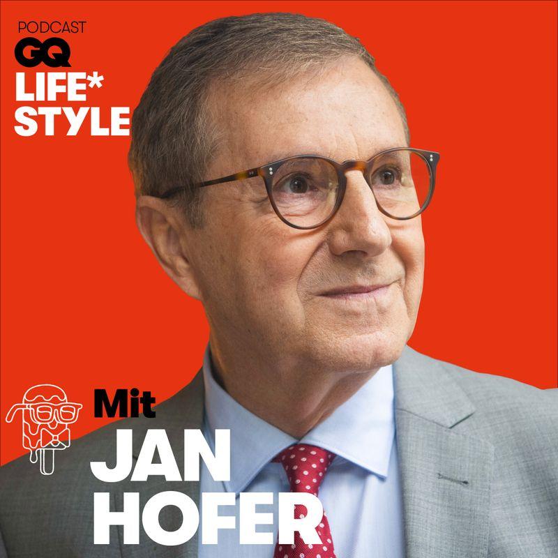 """Im """"GQ""""-Podcast """"Nice am Stil"""" sprach Jan Hofer über die Sparmaßnahmen der öffentlich-rechtlichen Sender."""