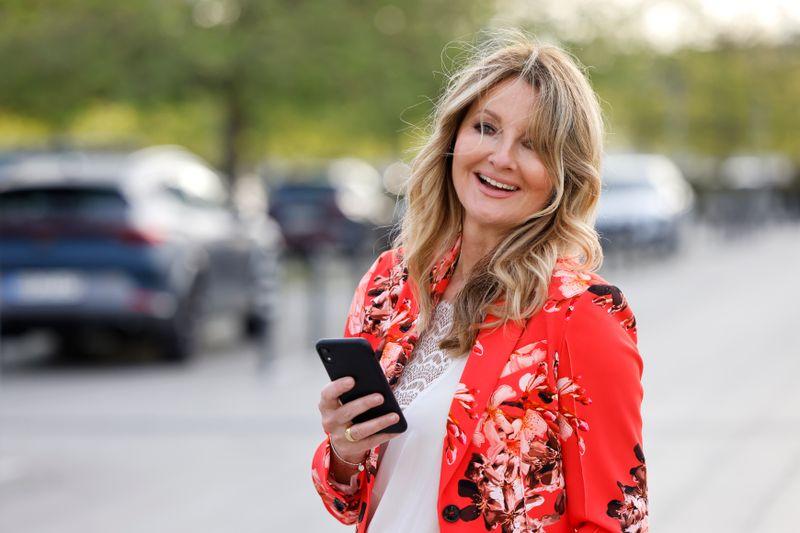 Bereits im Sommer 2020 sorgte ein Urlaubs-Post von Frauke Ludowig für Aufsehen.