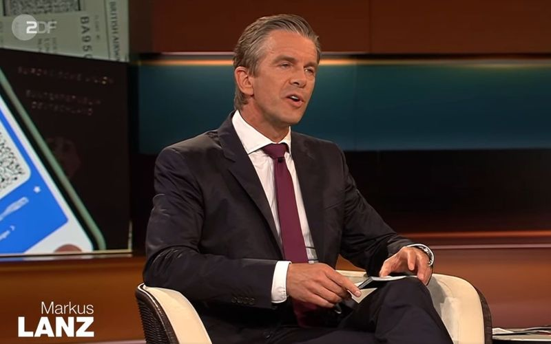 Gastgeber Markus Lanz machte es dem bayerischen Ministerpräsidenten Markus Söder in seiner ZDF-Talkshow am Mittwoch nicht einfach.