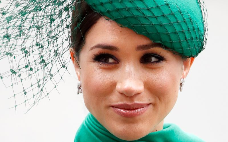 Am 4. August feiert Herzogin Meghan ihren 40. Geburtstag.