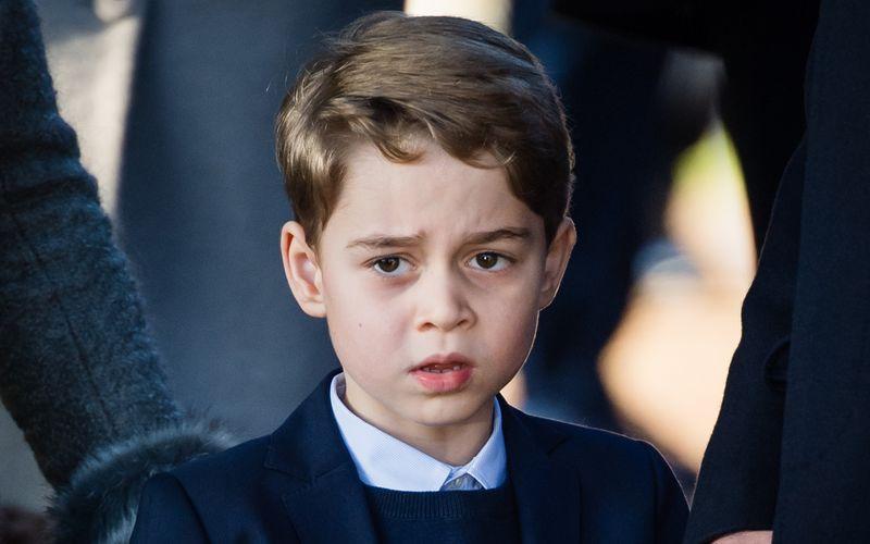 """Prinz George diente offensichtlich als reales Vorbild eines tyrannischen Prinzen in der neuen HBO-Serie """"The Prince"""". Viele Zuschauerinnen und Zuschauer sind darüber alles andere als begeistert."""