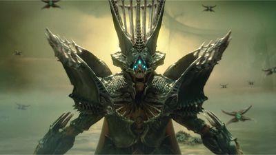 Destiny 2: The Witch Queen - Die Hexenkönigin