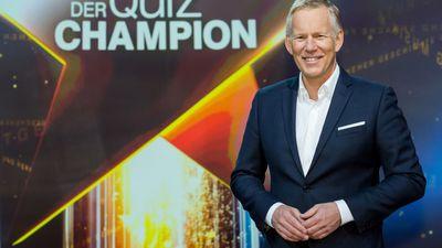 """""""Der Quiz-Champion - Das Spenden-Special"""""""