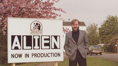Memory: Über die Entstehung von Alien