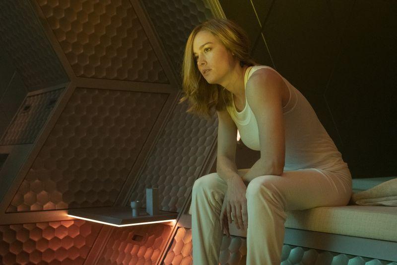 """Es ist Zeit für neue Heldinnen: Endlich darf mit """"Captain Marvel"""" eine Frau antreten, um die Menschheit zu retten. Obwohl die das in den vom Machismo geprägten 1990er-Jahren wahrscheinlich nicht einmal verdient hätte."""