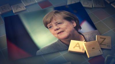 Mensch Merkel! Kanzlerin von A bis Z