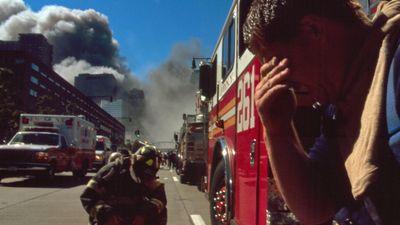 20 Jahre 9/11: Peter Kloeppel im Interview