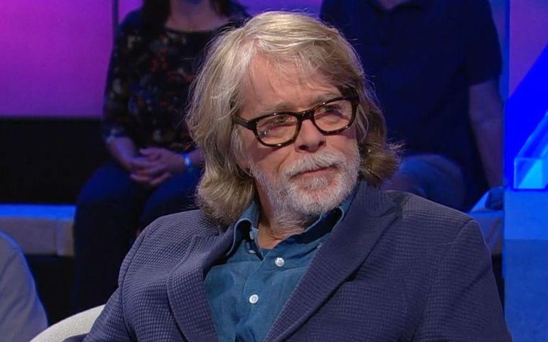 """""""Die brauchen sich nicht um mich bemühen"""", so Helge Schneider über die Querdenker-Bewegung."""