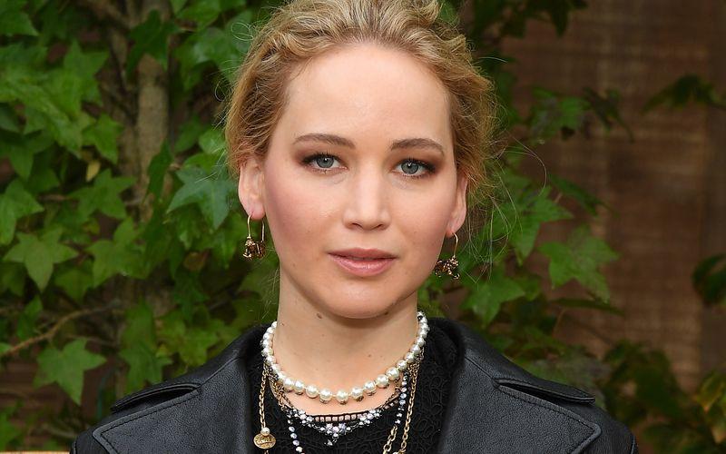 Jennifer Lawrence erwartet ihr erstes Kind.