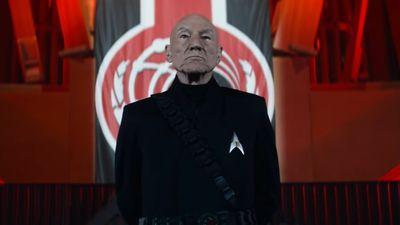 Star Trek - Picard - Staffel 2