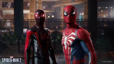 """Marvel's Spider-Man 2"""