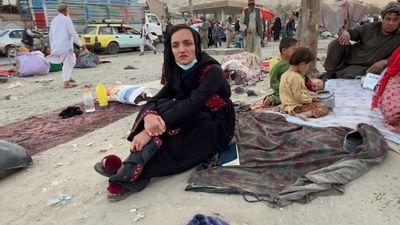 """""""37°: Mutig, stark und frei - Frauen kämpfen für ihr Afghanistan"""""""