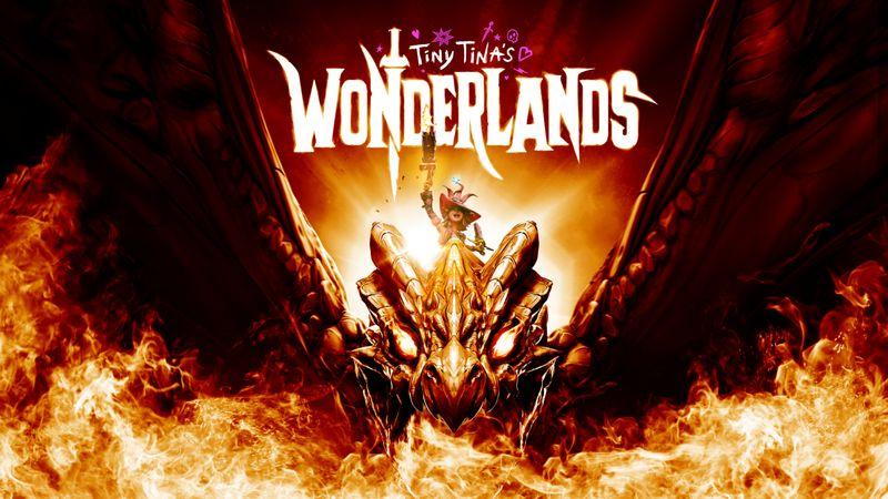 """Tiny Tina's Wonderlands"" wird schräg."