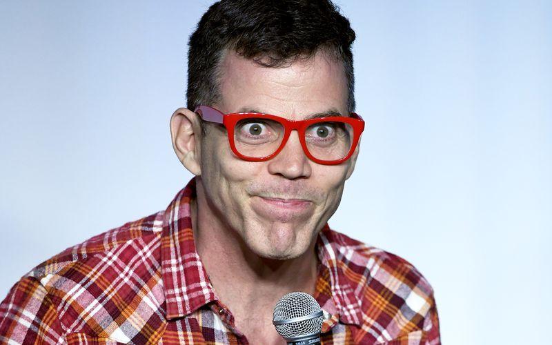 """Comedian Steve-O erinnerte sich in einem Interview an drei """"Jackass""""-Szenen, die zu brutal für den Film waren."""