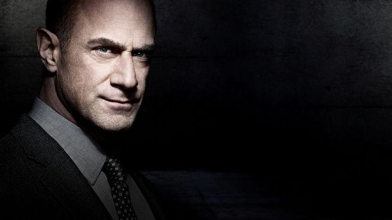 """Christopher Meloni wurde nach 1999 als Detective Elliot Stabler in der Fernsehserie """"Law & Order: Special Victims Unit"""" bekannt. Jetzt kehrt er zu seiner Paraderolle zurück."""