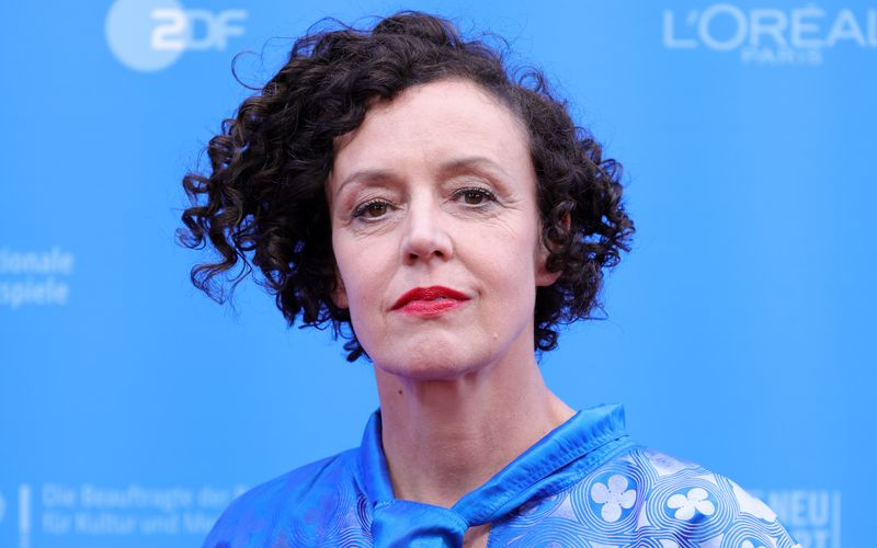 """Maria Schrader ist die Regisseurin des deutschen Vorschlags für den """"Besten fremdsprachigen Film"""", """"Ich bin dein Mensch""""."""