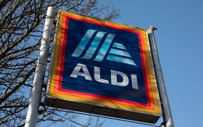 Aldi will ein Geschäft ohne Kasse in London testen.