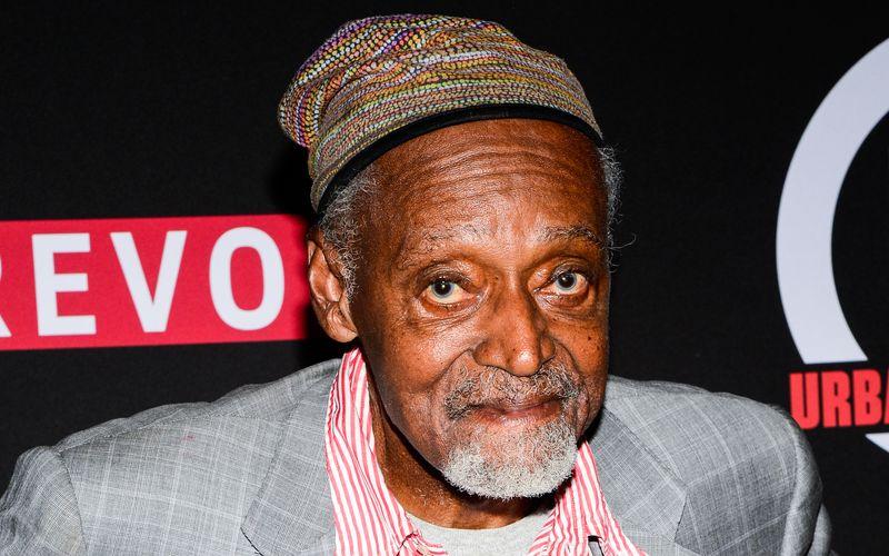 Die afroamerikanische Filmikone Melvin Van Peebles ist im Alter von 89 Jahren gestorben.
