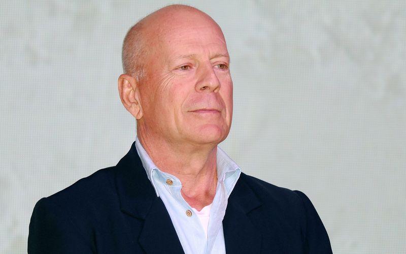 Bruce Willis lässt sich für einen russischen Werbeclip bezahlen - ganz, ohne dafür tatsächlich vor der Kamera stehen zu müssen.