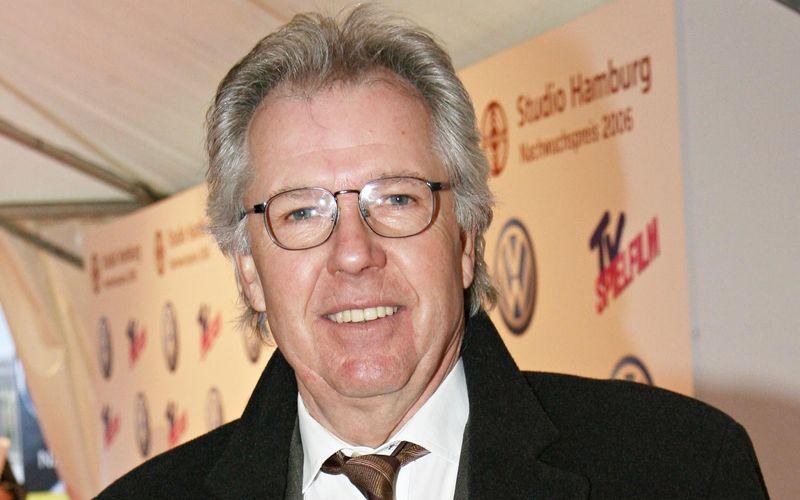 Regisseur Gero Erhardt ist tot: Der Sohn von Heinz Erhardt wurde 78 Jahre alt.