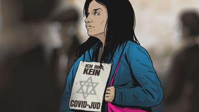 Antisemiten sind immer die anderen