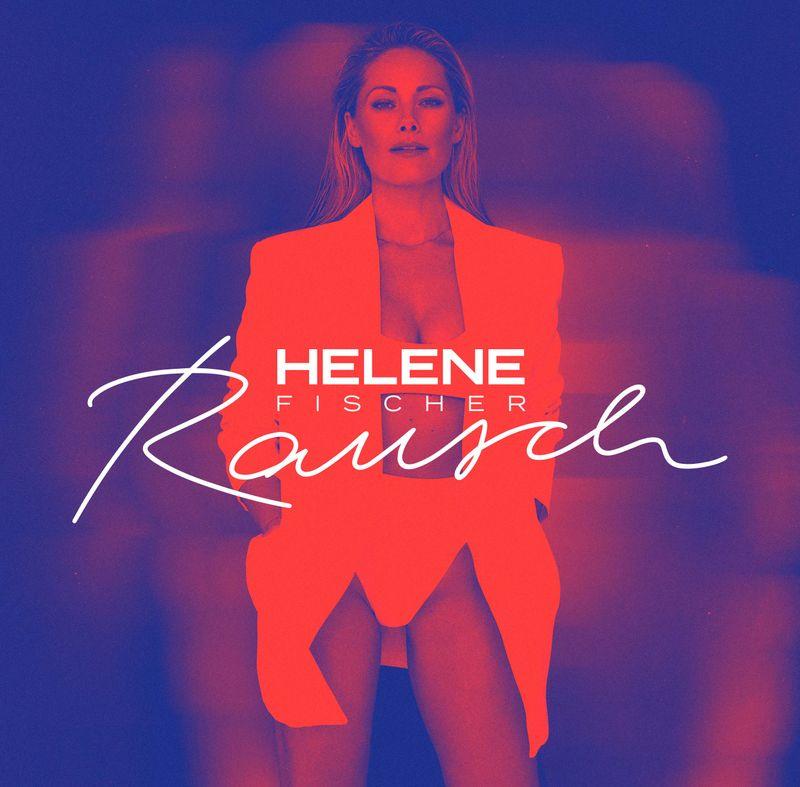 """""""Rausch"""", das neue Album von Helene Fischer, erscheint am 15. Oktober."""
