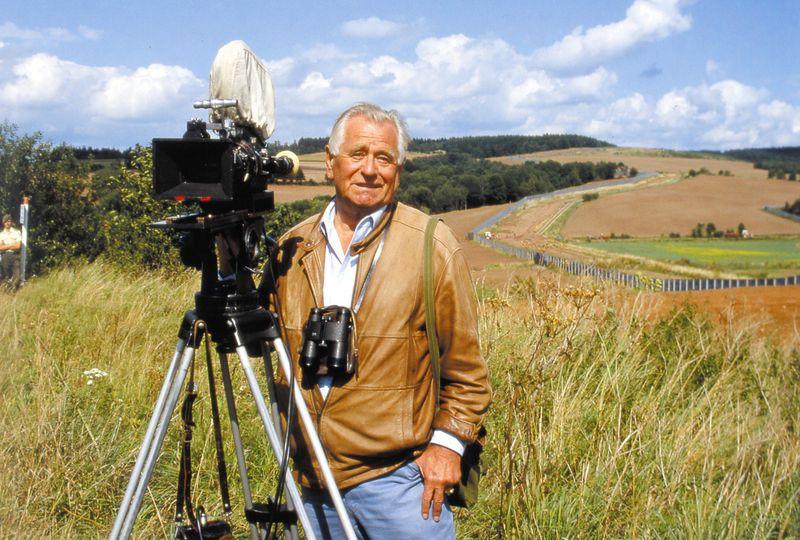 Für Heinz Sielmann war Naturschutz die Lebensphilosophie. Er verstarb vor 15 Jahren am 6. Oktober 2006 im Alter von 89 Jahren in München.