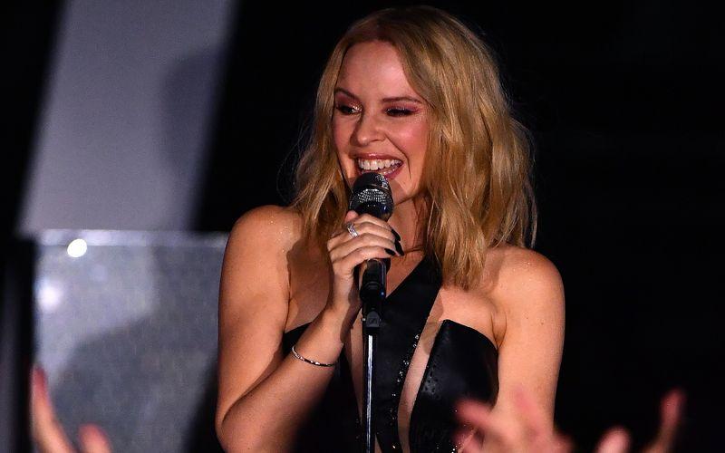 Kylie Minogue will offenbar zurück in ihre australische Heimat.