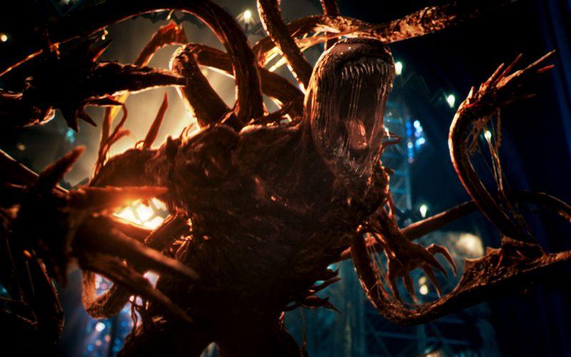 """""""Venom: Let there be Carnage"""" ist die filmische Fortsetzung von """"Venom"""" aus dem Jahr 2018."""
