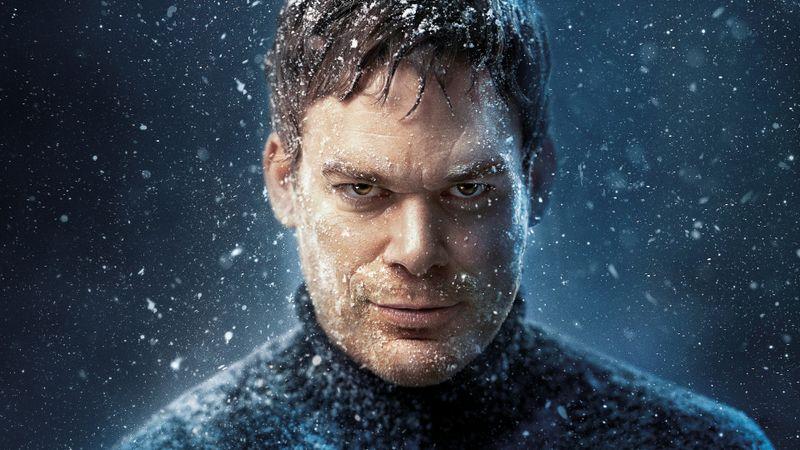 """Michael C. Hall ist wieder als Serienkiller """"Dexter"""" zu sehen."""