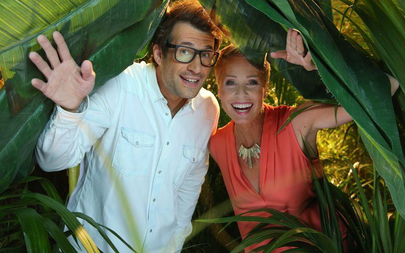 Für die kommende Ausgabe des RTL-Dschungelcamps reisen Daniel Hartwich und Sonja Zietlow nach Südafrika.