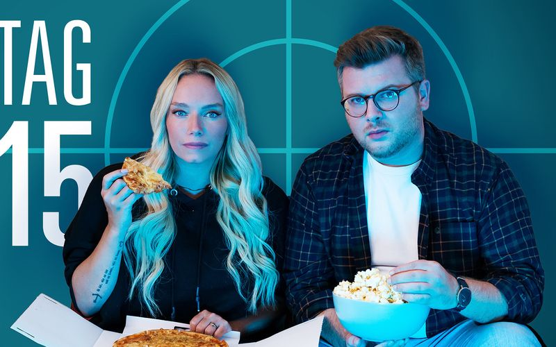 In ihrem neuen Podcast lassen Visa Vie und Philipp Fleiter den jeweiligen Sonntagskrimi Revue passieren.