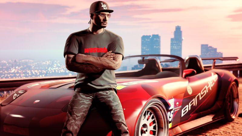 """Ob """"Grand Theft Auto: The Trilogy - The Definitive Edition"""" so aussehen wird, ist noch unklar. Sicher ist dagegen: Rockstar Games feiert den Geburtstag von """"GTA 3"""" auch in """"GTA Online""""."""