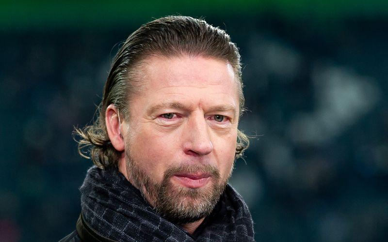 Mit einem sexistischen Spruch während einer Länderspiel-Übertragung hat RTL-Fußballexperte Steffen Freund für Entrüstung gesorgt.