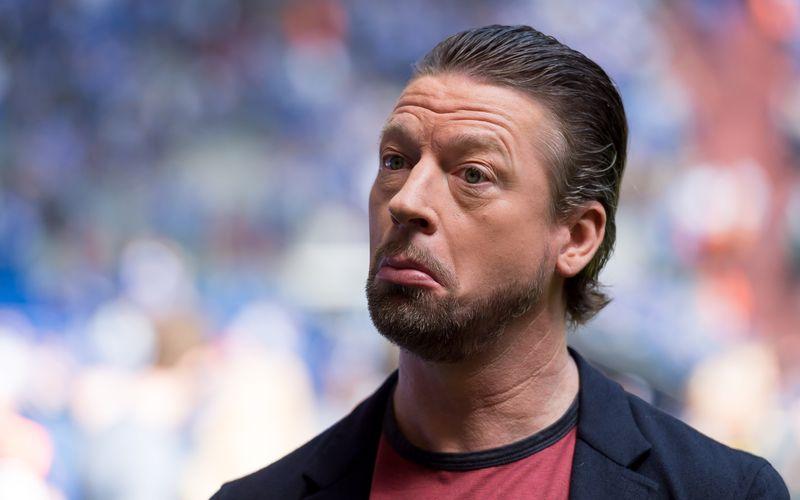 Nach dem Nationalmannschaftsspiel war Kritik an RTL-Experte Steffen Freund laut geworden. Nun verteidigte sich der Ex-Kicker.