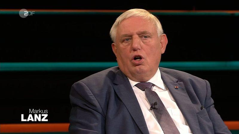 Armin Laschet habe schon während des Wahlkampfs die Unterstützung gefehlt - unter anderem von Markus Söder, so Karl-Josef Laumann.