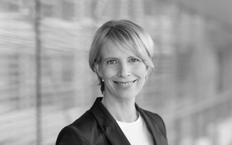 Die ZDF-Journalistin Katrin Hellwich ist im Alter von 45 Jahren gestorben.