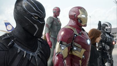 Marvel-Filme