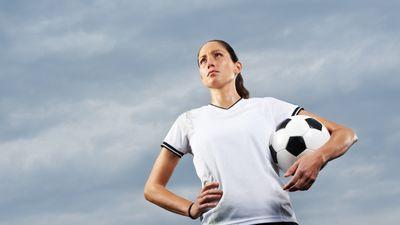 """""""Fußball-Frauen: Zeit für die Offensive"""""""