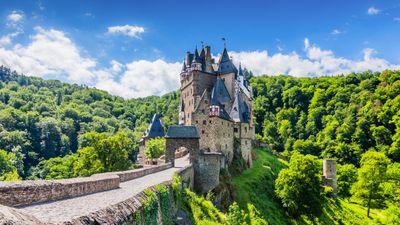 Deutschlands schönste Schlösser und Burgen