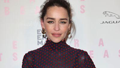 Die unglaubliche Karriere der Emilia Clarke